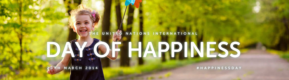 International Day of Happiness – Are you Happy with your Agency?