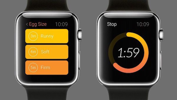 The Best Apps for the Apple Watch