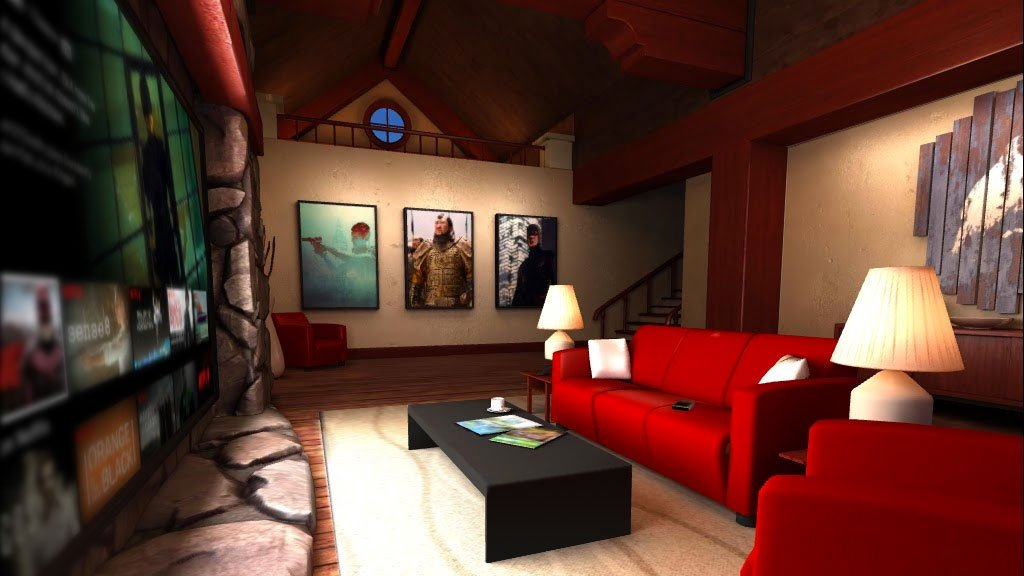 Virtual Becoming Reality U How Vr Is Taking Over With Design Your Living  Room Virtual.